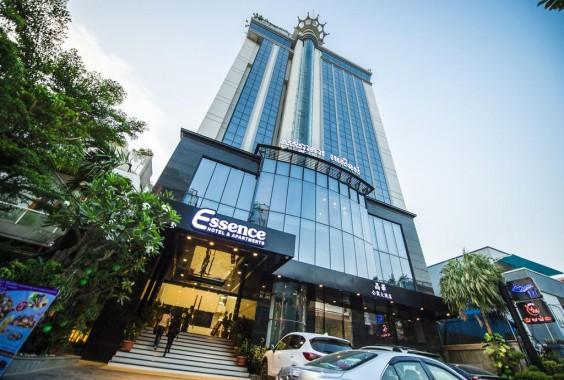 Essence Hotel & Apartment
