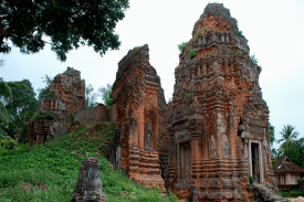 Lolei-Temple