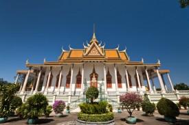 Silver-pagoda-Phnom-Penh