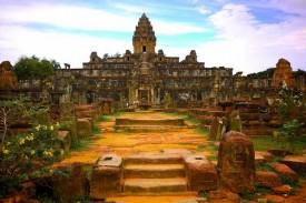Bakong-temple